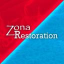Zona Restoration logo