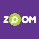 Zoom logo icon