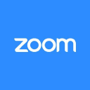 Logo for Zoom