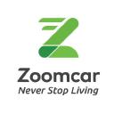 Zoomcar logo icon