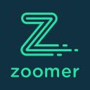 Logo for Zoomer