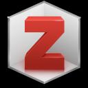 Zotero logo icon