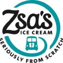 Zsas Ice Cream
