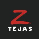 Z Tejas logo icon