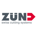 Zund Digital Cutter logo icon
